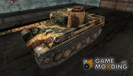 PzKpfw V Panther 32 for World of Tanks