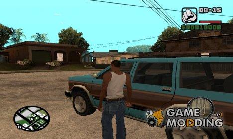 Вскрытие замков у машин как в Mafia 2 for GTA San Andreas
