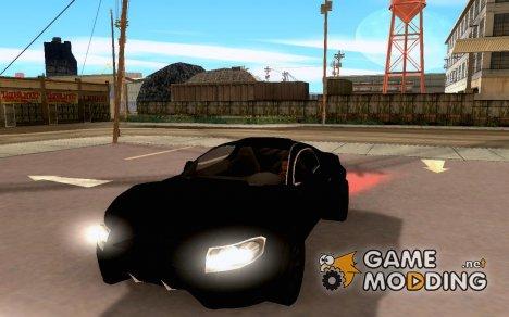 Автомобиль Карбайн for GTA San Andreas