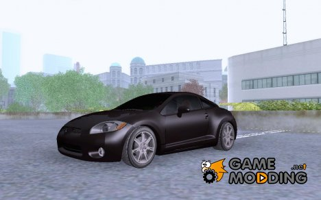 Mitsubishi Eclipse v4 for GTA San Andreas
