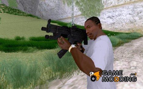Пистолет-пулемёт RPL из F.E.A.R для GTA San Andreas