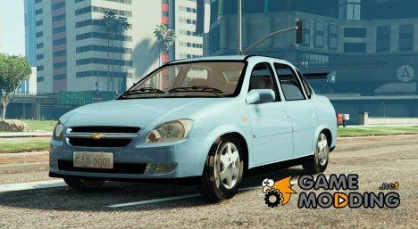Chevrolet Classic 1.4 (Brazilian Car) for GTA 5