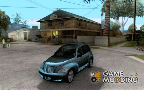 Chrysler PT Cruiser для GTA San Andreas
