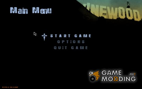 New cool Font for GTA San Andreas