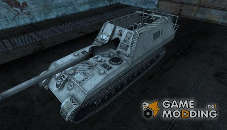 Шкурка для Gw-Tiger для World of Tanks