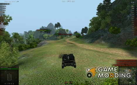 Прицелы для World of Tanks для World of Tanks
