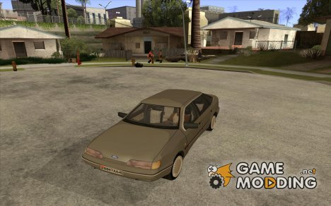Ford Scorpio for GTA San Andreas