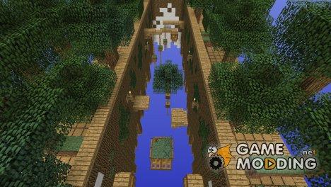 Skip для Minecraft