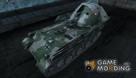 GW_Panther hellnet88 for World of Tanks