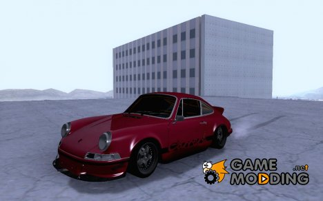 Porsche Carrera RS for GTA San Andreas