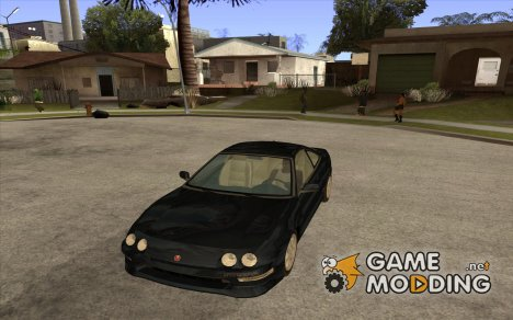 Acura Integra Type-R for GTA San Andreas