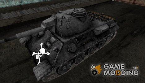 Шкурка для VK3002(DB) для World of Tanks