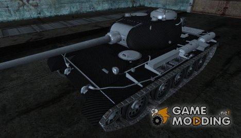 Т-44 Карбон для World of Tanks