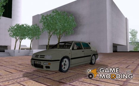VW Vento VR6 for GTA San Andreas