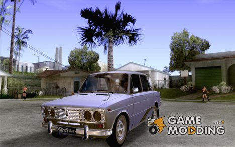 ВАЗ 2103 Resto для GTA San Andreas