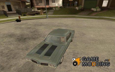 Oldsmobile 442 for GTA San Andreas