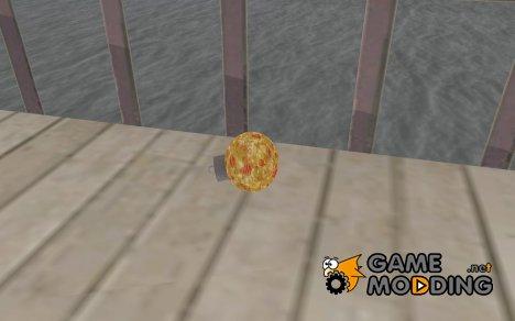 Новогодний шарик for GTA San Andreas