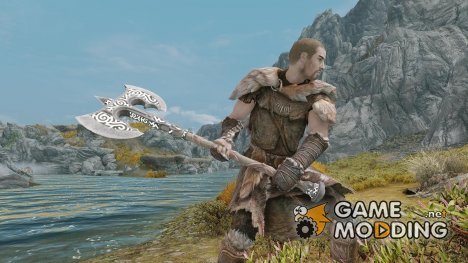 Skyforged Skyforge Weapons for TES V Skyrim