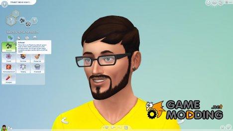Черта характера «Болван» for Sims 4