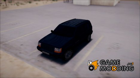 Jeep Grand Cherokee ZJ для GTA San Andreas