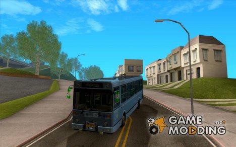 ЛиАЗ 5256-25 for GTA San Andreas
