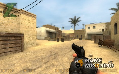 stoke.bullet.kimber для Counter-Strike Source