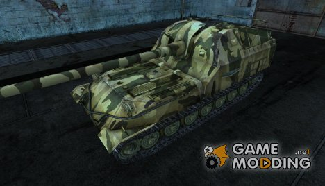 Объект 261 15 для World of Tanks