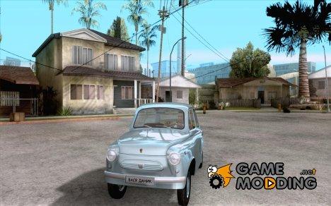 ЗАЗ 965М для GTA San Andreas