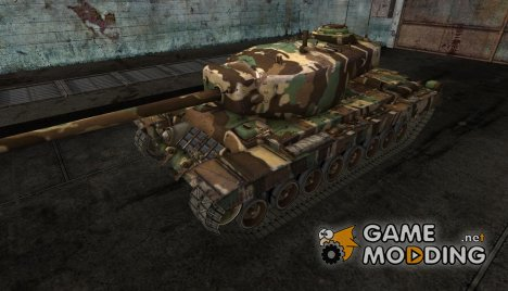 Т30 17 for World of Tanks