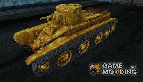 БТ-2 для World of Tanks