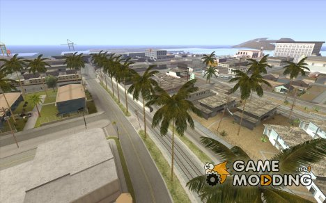 Project Oblivion Palm for GTA San Andreas