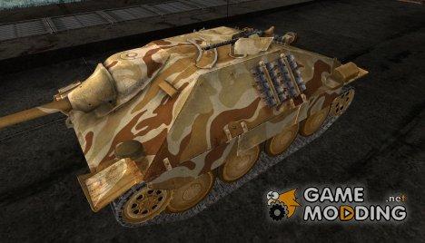 Hetzer 20 for World of Tanks