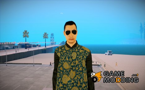 Dnb3 for GTA San Andreas