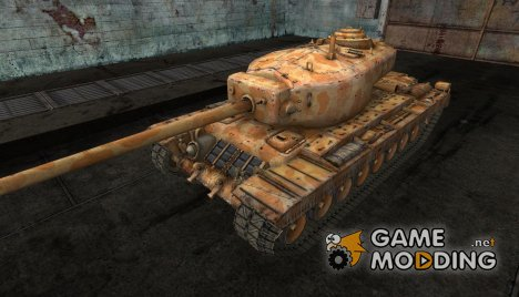 Т30 22 для World of Tanks