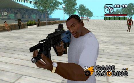 Aug F10 для GTA San Andreas