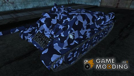 СУ-85 kligan for World of Tanks