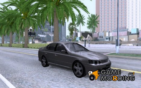 Ford Falcon XR8 for GTA San Andreas