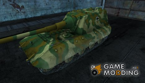 Шкурка для JagdPz E-100 for World of Tanks