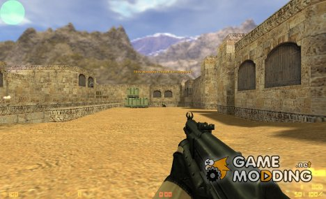 PP-Bizon for Counter-Strike 1.6