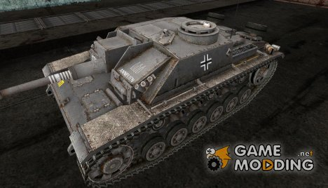Stug III for World of Tanks