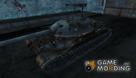 ИС-7 25 for World of Tanks