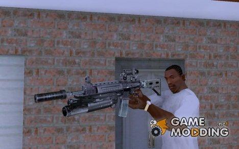 LR-300 for GTA San Andreas