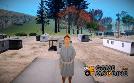 Wfost for GTA San Andreas