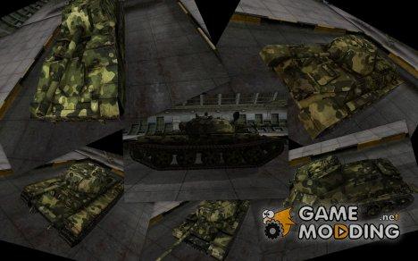 Камуфляж для советских танков для World of Tanks