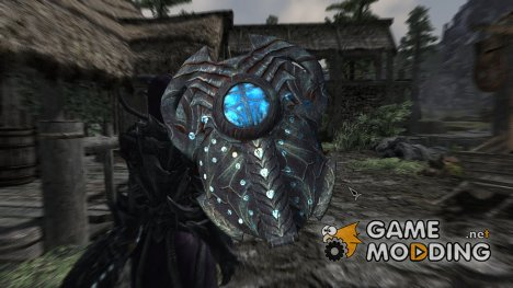 Falmer Heavy Crystal Shield для TES V Skyrim
