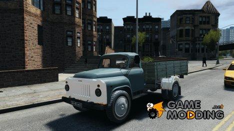 ГАЗ 53 for GTA 4