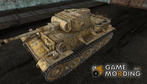 VK3601H 04 для World of Tanks