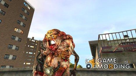 Cannibal for GTA 4