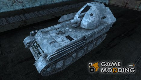 GW_Panther Xperia for World of Tanks