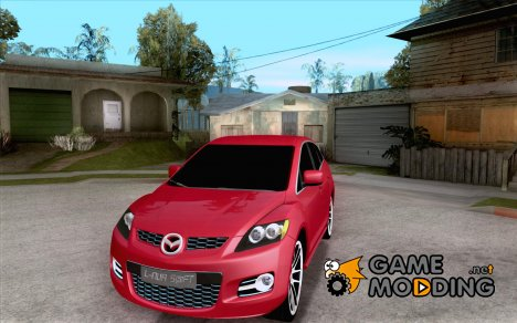 Mazda CX-7 для GTA San Andreas